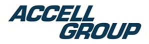 Accell Group logo 2021